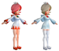 MSM White Mage Models.png
