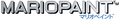 Mario Paint logo JP.png