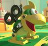 Mechakoopa from Mario Kart 8