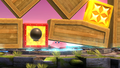 Challenge 100 from the tenth row of Super Smash Bros. for Wii U