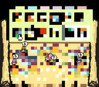 Blocky Map