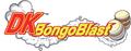 DK Bongo Blast logo.png