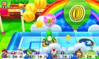 Balloon Bash from Mario Party: Star Rush