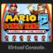 Mario VS Donkey Kong 2 VC Icon