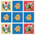 Thumbnail of Nintendo Characters Holiday Memory Match-Up Online Activity
