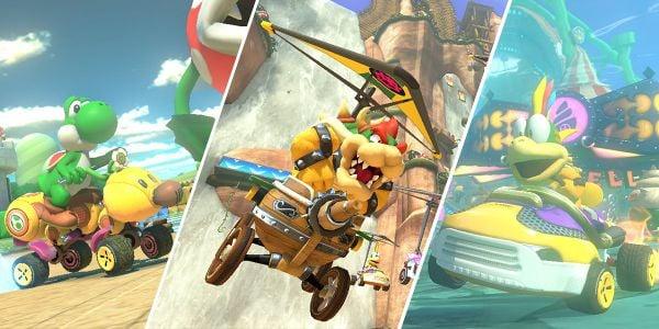 Banner for a Play Nintendo opinion poll on karts from Mario Kart 8. Original filename: <tt>2x1-mk8_best_kart_poll.0290fa9874e6c2e6db1c3f61b1e85eb024429302.jpg</tt>