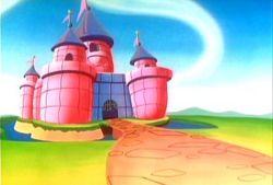 Rotunda Castle