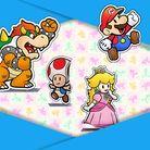 Preview for Mario & Luigi: Paper Jam Game Fun Personality Quiz