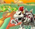 GBA Cheep-Cheep Island T from Mario Kart Tour