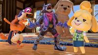 Games & More Challenge 7 of Super Smash Bros. Ultimate