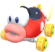 Cheep Charger from Mario Kart Tour
