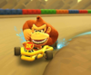 The icon of the Wario Cup challenge from the Sydney Tour in Mario Kart Tour