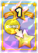 Takes a small number of your Coins (based on your level) in exchange for up to 6 Star Points.