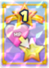 Deals damage to each of your characters equal to 50% of their max HP, and grants up to 6 Star Points.