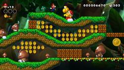 NSMBU Jungle of the Giants Screenshot.png