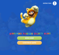 Nintendo Friends Object Hunt pause screen.png