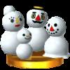 SnowmanFamilyTrophy3DS.png