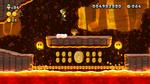 Screenshot of Hot Cogs in New Super Luigi U.