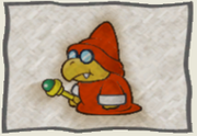 PMTTYD Tattle Log - Red Magikoopa.png