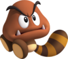 A Tail Goomba