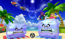 The Great Deflate from Mario Party: The Top 100