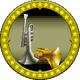 A figure of the Touching Trumpets.