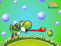 YTT-Yoshi Apple Wallpaper.png