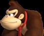 Sprite of Donkey Kong