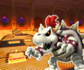 MKT Icon BowsersCastle2GBA DryBowser.png