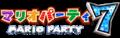 Mario Party 7 JPN Logo.png
