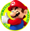 Mario icon - Mario Tennis Open.png
