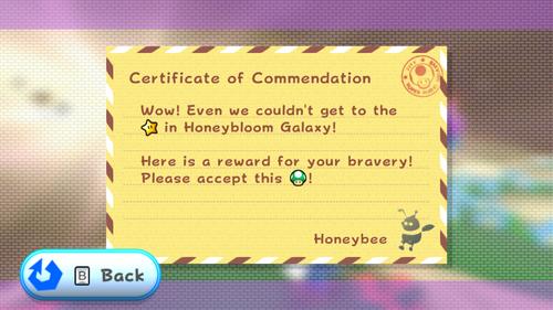 SMG2 Letter Honeybee.png