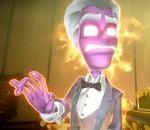 Amadeus Wolfgeist in Luigi's Mansion 3