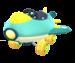 Soda Jet from Mario Kart Tour