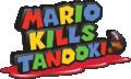 Mario Kills Tanooki logo.png