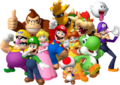 Mario and Friends Artwork.png