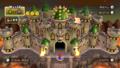 NSMBW Bowser's Castle World Map Screenshot.png