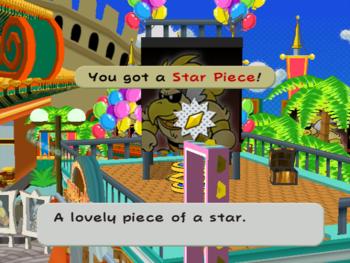 PMTTYD Star Piece GlitzvilleJuiceShopRoof.png