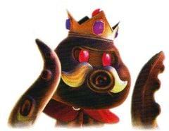 of King Kaliente