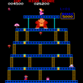 DK Arcade 100m Screenshot.png