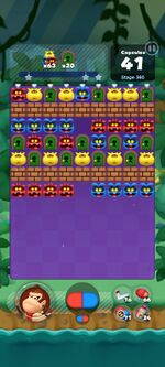 Stage 360 from Dr. Mario World since version 2.0.0