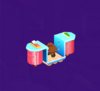 The Goomba Engine from Mario Party 5s Super Duel Mode.