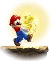 NSMBU Glowing Baby Yoshi with Mario Artwork.png