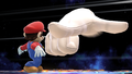 Challenge 3 from the first row of Super Smash Bros. for Wii U