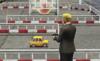 An RC Car in Super Mario Odyssey