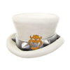 The Bowser's Top Hat icon.