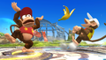 Challenge 93 from the tenth row of Super Smash Bros. for Wii U