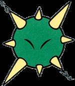 Sparky (Wario Land: Super Mario Land 3)