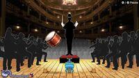 Perfect Percussion microgame