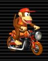Diddy Kong's Zip Zip